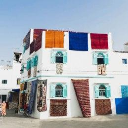 Colorful Asilah
