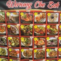 Warung Che Zah