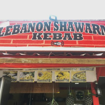 Lebanon Shawarma Kebab