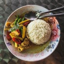 Phat Phet Rice