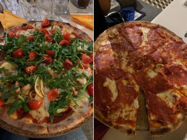 Gulli Pizzas
